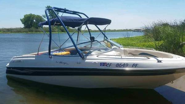 WTS] - Great starter boat, 1999 Four Winns | River Daves Place