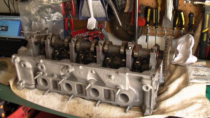 14a - rebuilt head bench ready.jpg