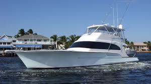 Buddy Davis 70 Sportfishing Yacht – Robb Report