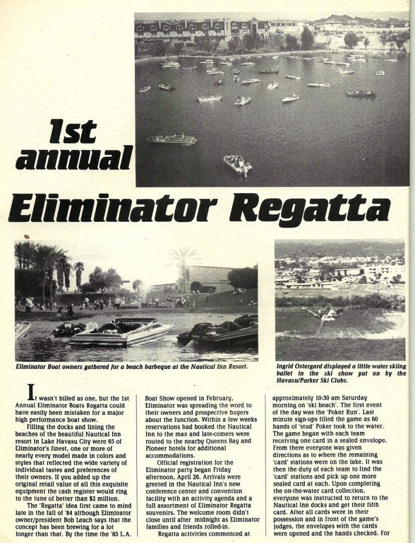 1st annual Eliminator Regatta  1985.jpg