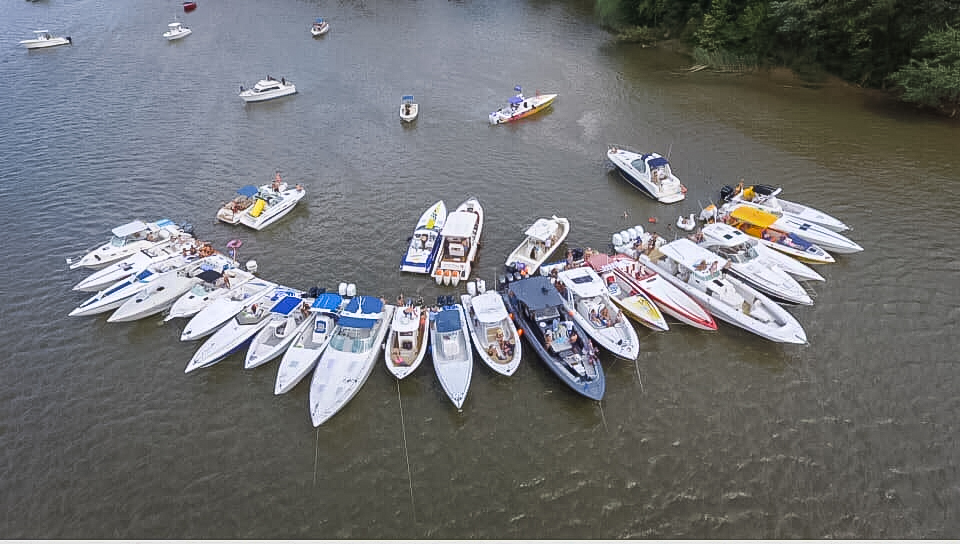 40 Aerial Sunday raft up credit Ninety7 Digital drone.jpg