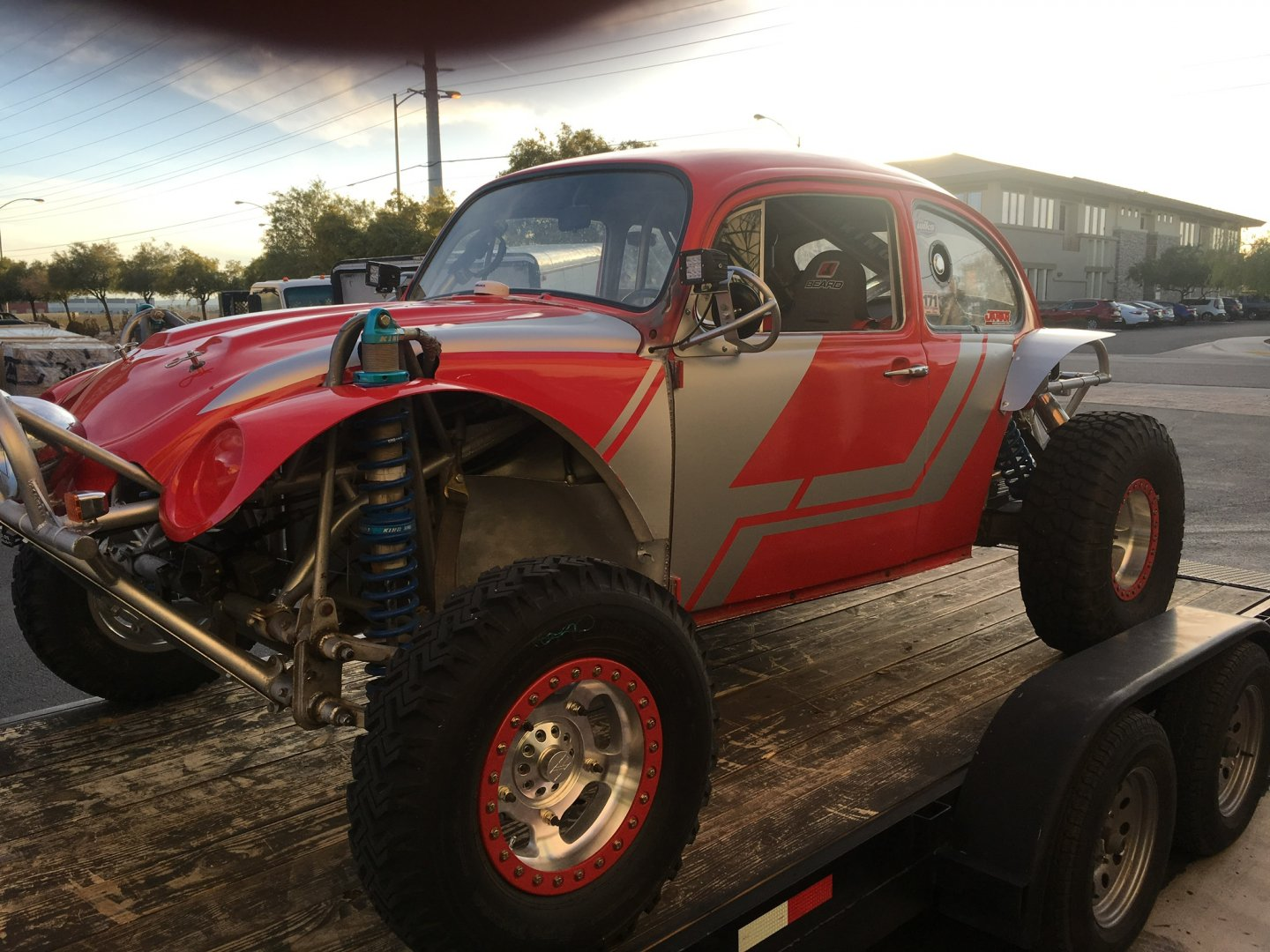 Building a new Baja bug? | River Daves Place