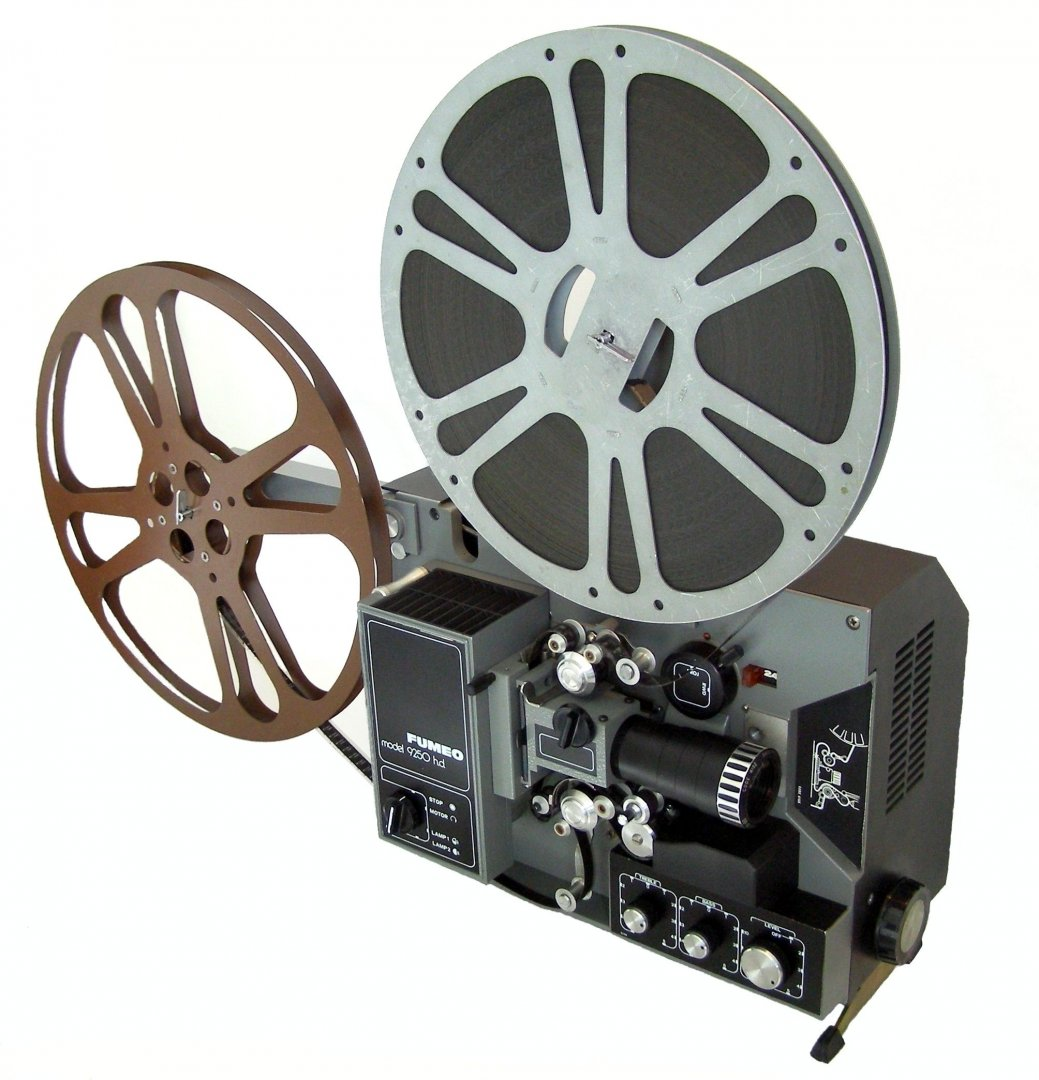 BillMuncey 16mm movie projector.jpg