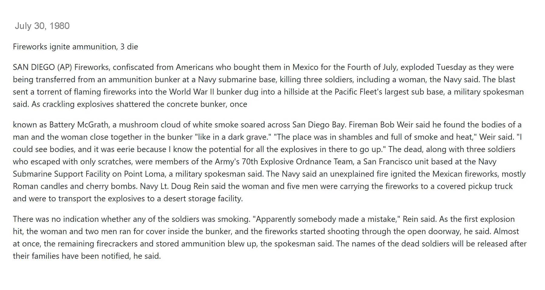 Bunker explosion fireworks.JPG