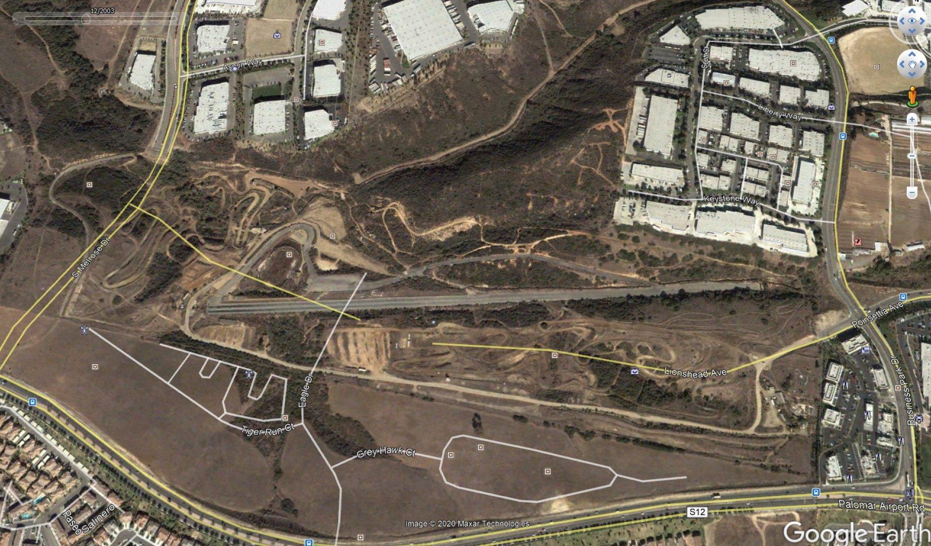 Carlsbad Raceway Google Earth 12-2003.JPG