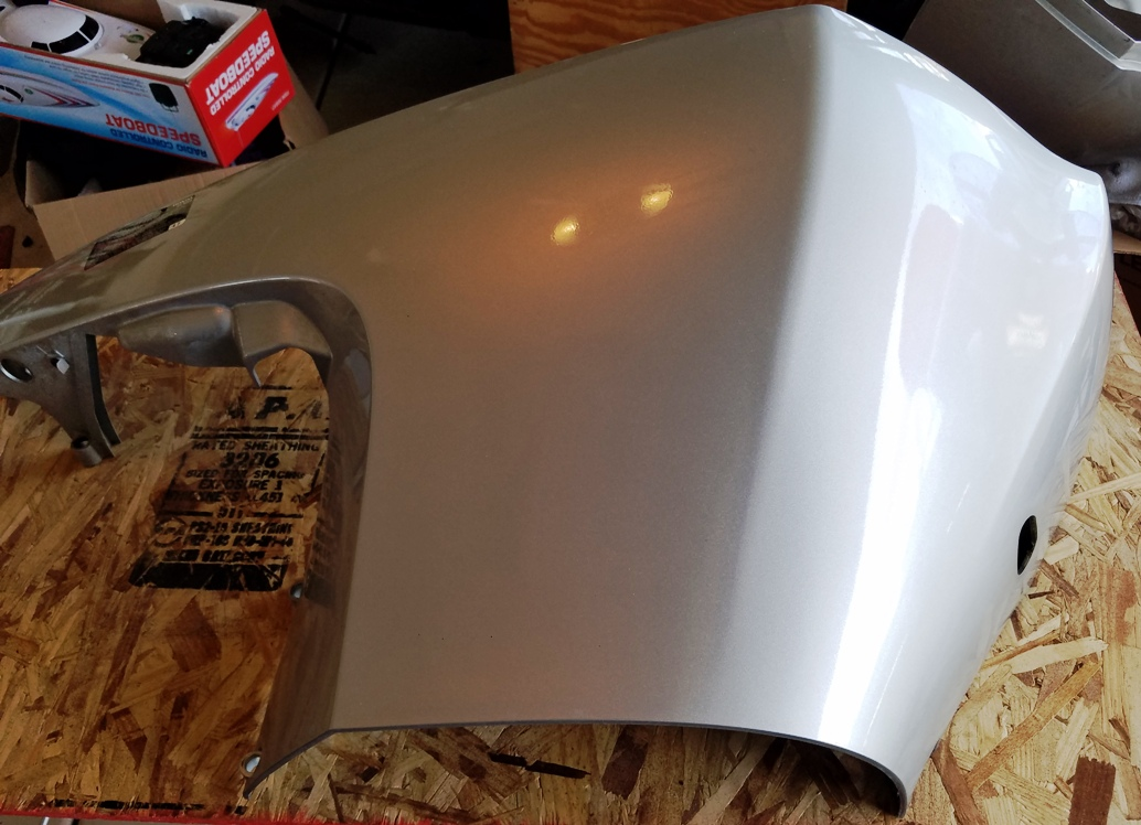 Honda 225 Outboard Side Panels For Sale | River Daves Place