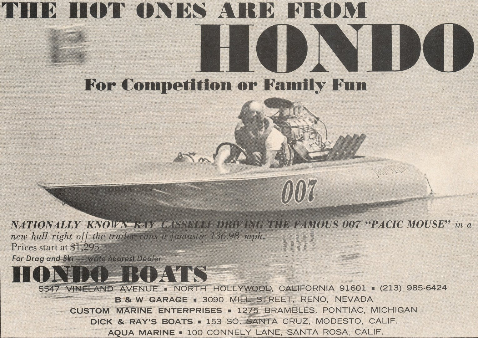 Hondo Ad Boat Race Illustrated Sept 1967.jpg
