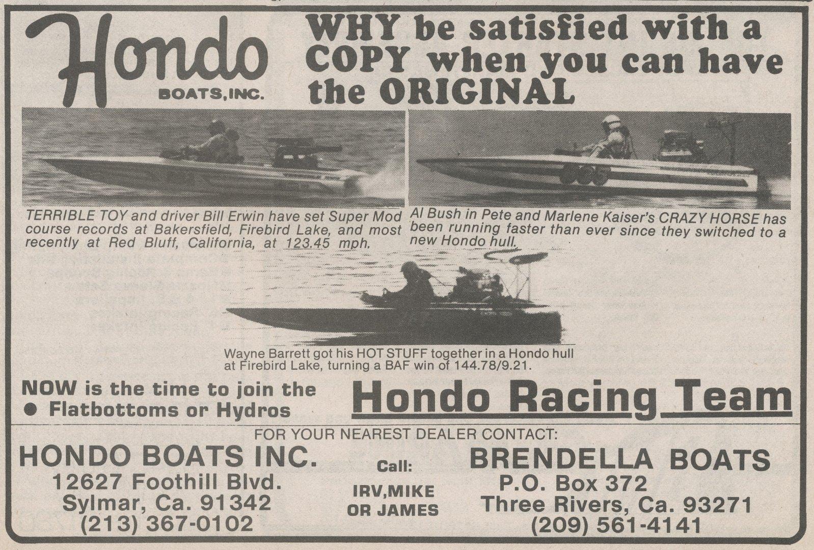 Hondo Ad CB&E July 1979.jpg