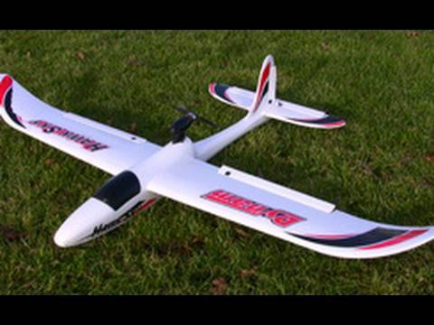 Anyone fly RC planes? | River Daves Place