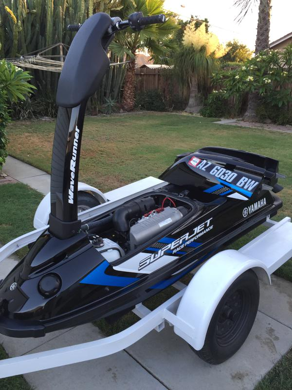 2015 Yamaha Superjet | River Daves Place