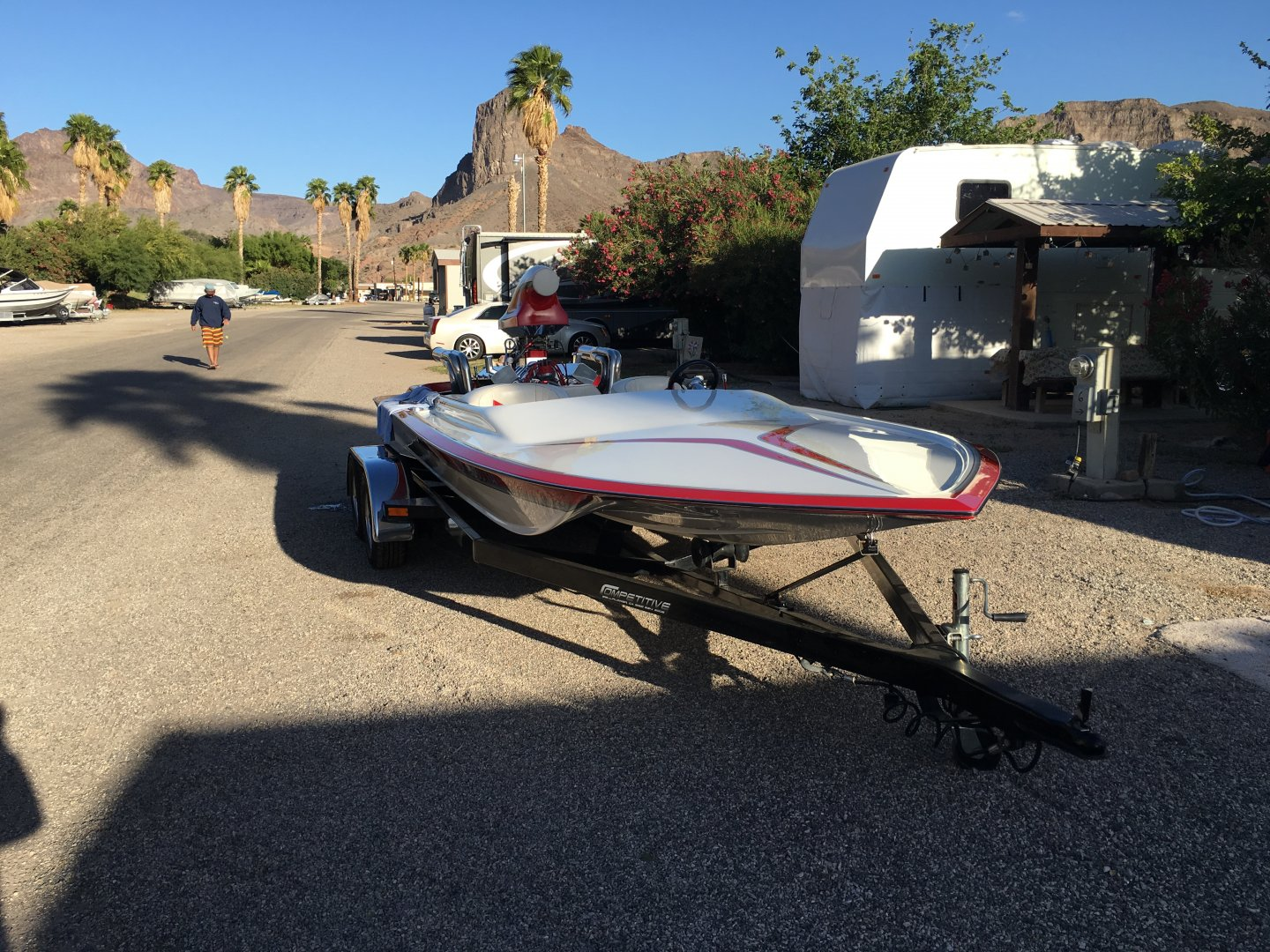 Project boat for 18 year old | Page 2 | River Daves Place