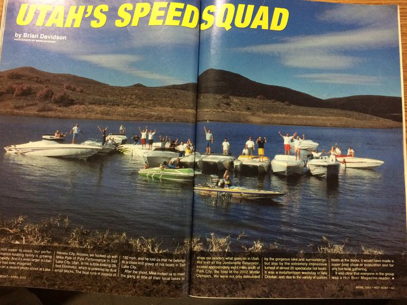 who s been in a hot boat magazine page 2 river daves place who s been in a hot boat magazine