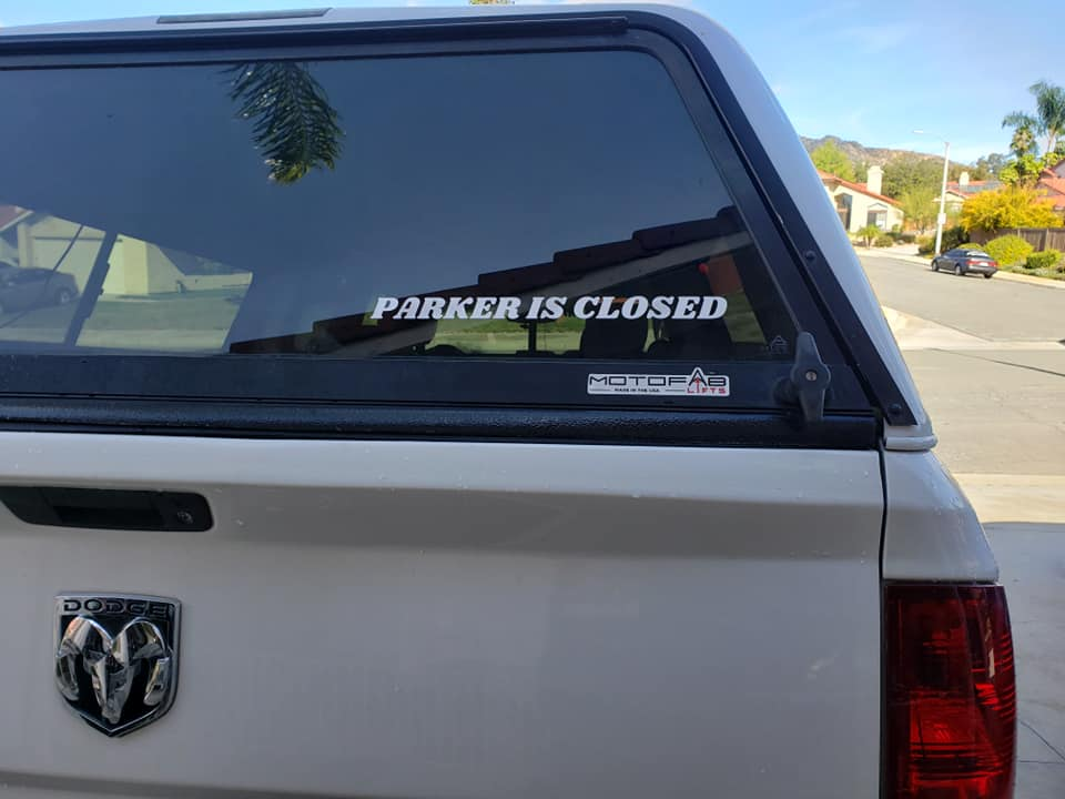parker is closed on shell.jpg