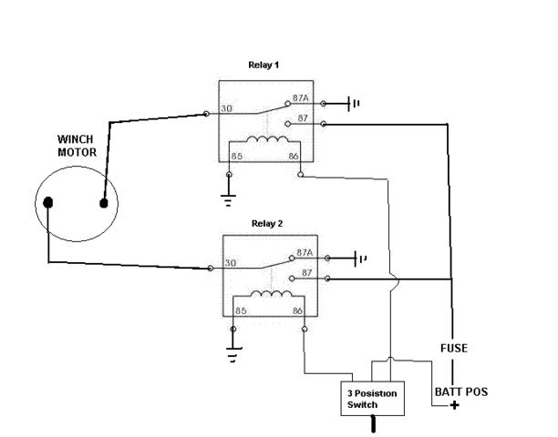 Electrical question dc system river daves place reversing relay circuitg asfbconference2016 Images