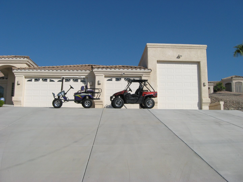 Rhino and Golf Cart 8-24-09 001.jpg