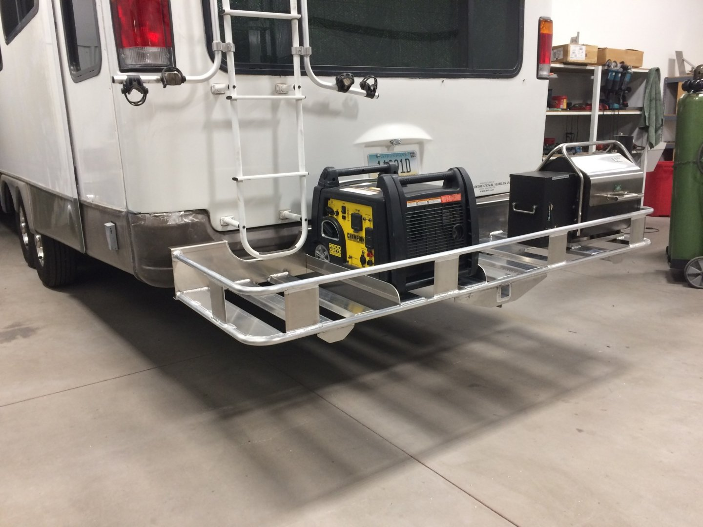 let's talk portable generators    | River Daves Place