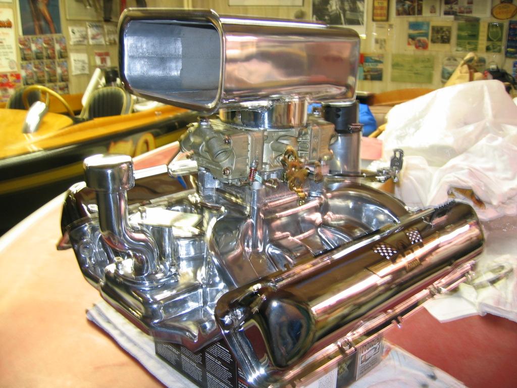 Wahine's Engine Parts 7-16-09 002.jpg