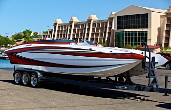 Attn Manufacturers - Boat and Performance Evaluations Nov 3 - 4