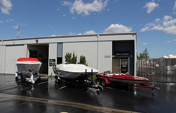 Dana Marine Products revamping with a New Location, New Attitude!