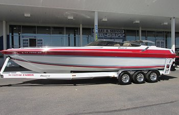 This Weeks Featured Boats for sale!
