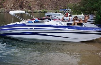 Featured Ad -  2012 Howard Sport Deck - Merc 600