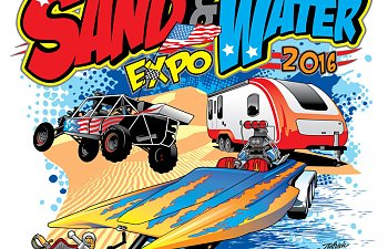 5th Annual Sand, Water, and RV Expo coming to LHC NOV 19-20