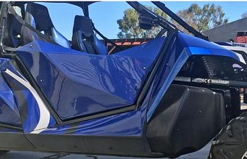 Laveycraft offering special pricing to RDP Members - SXS Body Kits, Doors and more!