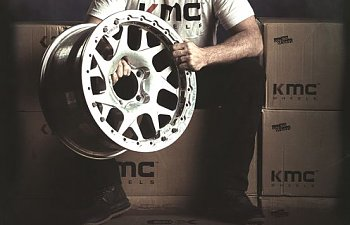 KMC WHEELS WELCOMES KYLE LEDUC TO ITS TEAM