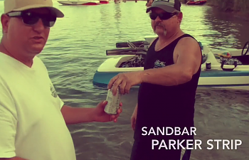 Episode 2.5 AT THE RIVER!  Northern Sandbar - BullheadBully Teaser!