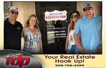 "Introducing - ""Team RDP""  Your Real Estate Connection"