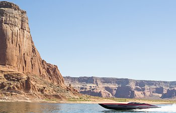Lake Powell Challenge... A Decade of the Vital Few