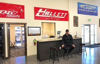 Legend Performance Marine - New Dealer and Service Center in WA!