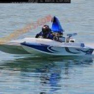 Boat 405