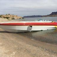 LakeMead Boater