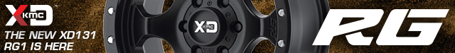 KMC Wheels 1 - Top